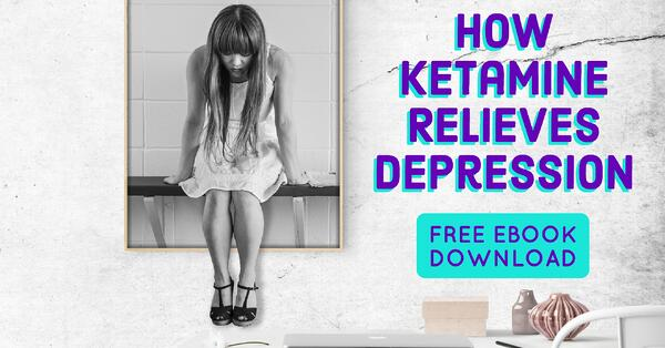 Ketamine and depression ebook