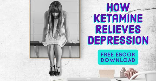 Ketamine and depression ebook