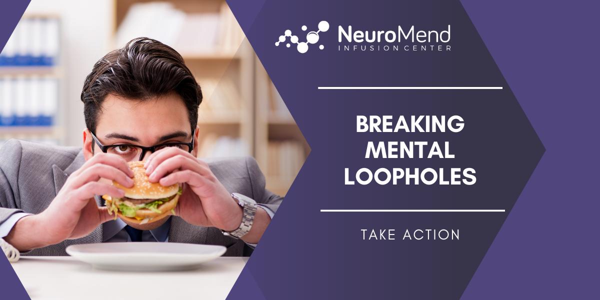 NeuroMend | Mental Loopholes