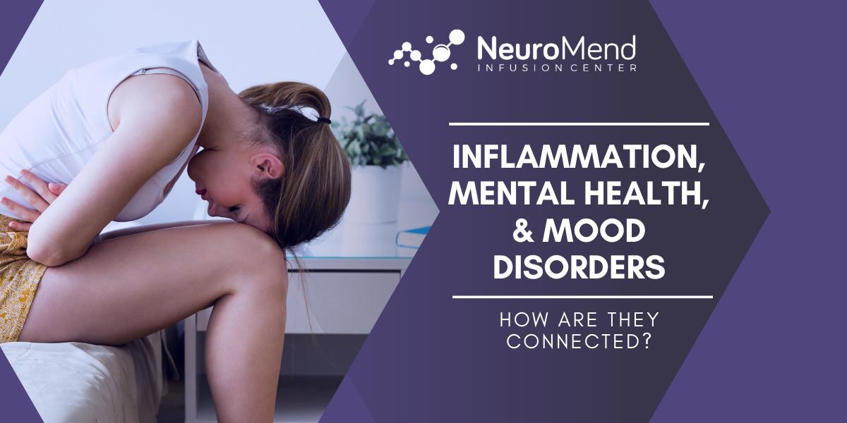 NeuroMend | Inflammation