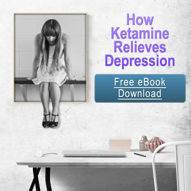 how ketamine relieves depression free ebook download