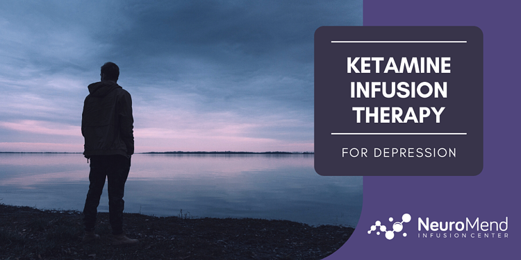 Neuromend | Ketamine Infusion Therapy