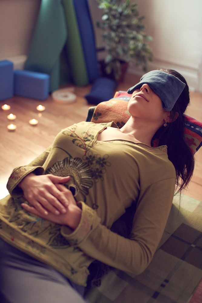 yoga therapy and depression