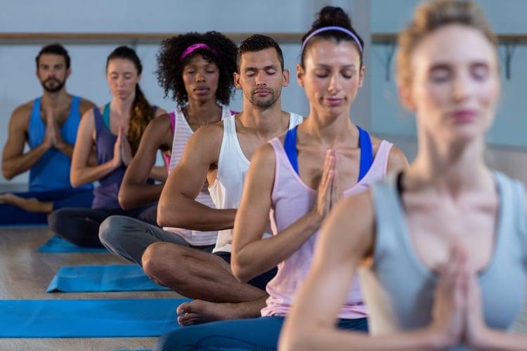 Yoga for treatment of depression